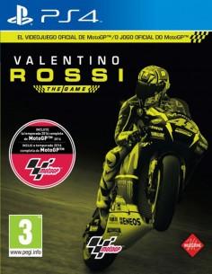 Moto GP 16 Valentino Rossi...