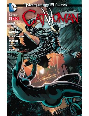 Catwoman Nº2 (Nuevo Universo DC)...