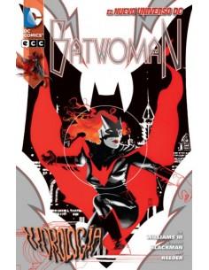 Batwoman: Hidrología (Nuevo...
