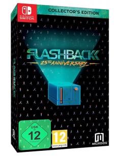 Flashback 25 Anniversary...