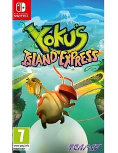 Yoku's Island Express (Switch)