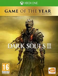 Dark Souls III: The Fire...