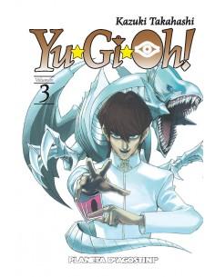 Yu-Gi-Oh Nº3 [Rustica]