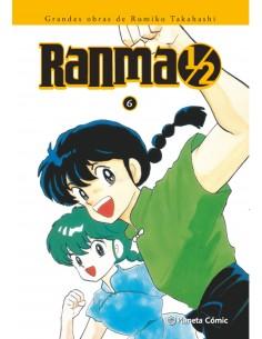 Ranma 1/2 Edición Integral...