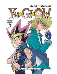Yu-Gi-Oh! Nº5 [Rustica]