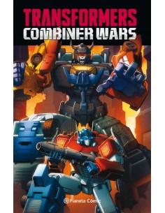 Transformers: Combiner Wars...