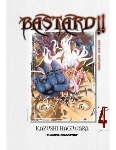 Bastard!! Complete Edition...
