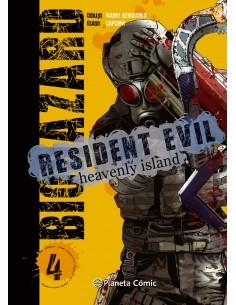 Biohazard (Resident Evil)...