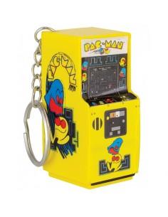Llavero 3D Arcade Pac-Man