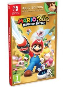 Mario + Rabbids: Kingdom...