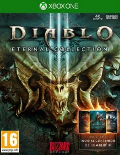 Diablo III Eternal...