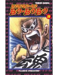 BOBOBO-BO Nº19/ 21 [Rústica]