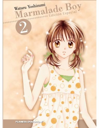 Marmalade Boy Nº02 (Edición Especial)...