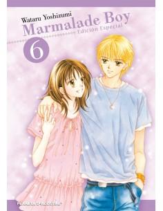 Marmalade Boy Nº06 (Edición...