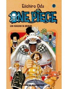 One Piece Nº17 [Rústica]