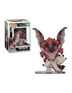 FUNKO POP! Monster Hunter...