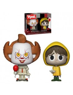FUNKO Vynl. IT -Pennywise +...