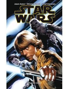 Star Wars Nº 2: La Hora de...