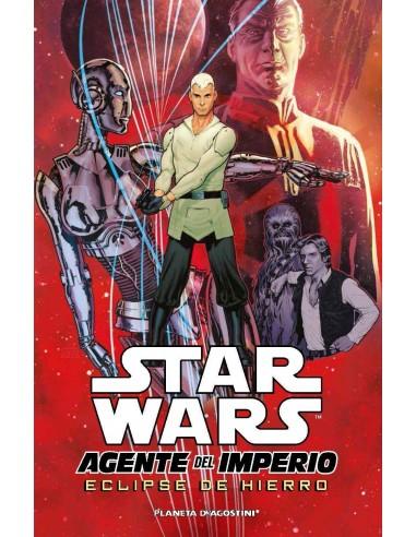 Star Wars Agente del Imperio Nº01:...